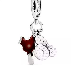 Nee Disney 925 European Charm Bead